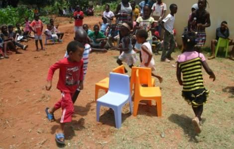 Un missionnaire congolais assassiné au Mozambique