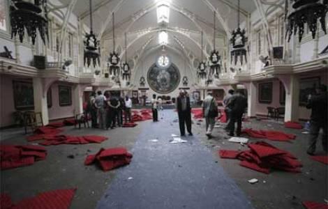 Népal: cinq attaques contre des églises chrétiennes
