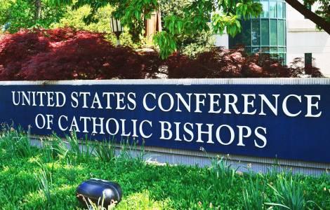 États-Unis: réunion annuelle des évêques