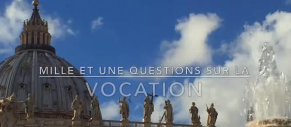 Une chaîne youtube dédiée aux vocations