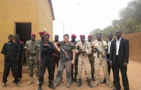 République Centrafricaine: Deux français recherchés pour le massacre d'une église
