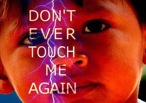 Quelques rappels sur les abus sexuels d'enfants - S. Joulain