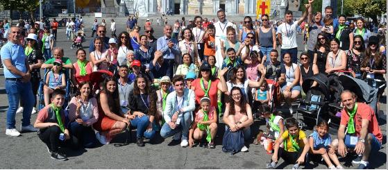 Pèlerinage à Lourdes (65) des chrétiens d'Orient du 11 au 16 août 2018 – Appel aux dons