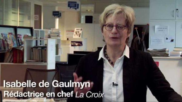 Lettre à Guillaume Goubert sur l'affaire Gaulmyn - Ne restons pas sans agir