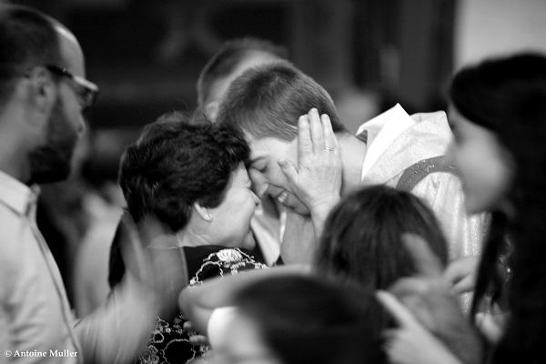 Ordination sacerdotale de David Antao Martins le 23 juin 2018 à Nanterre (92)