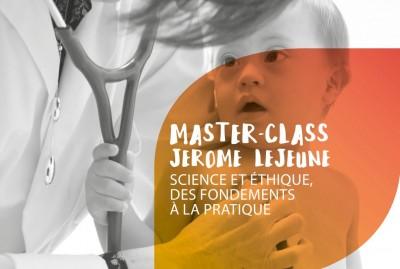Sagesse et médecine: enseigner l'éthique à l'école de Jérôme Lejeune – formation d'octobre 2018 à avril 2019 à Paris ou sur internet