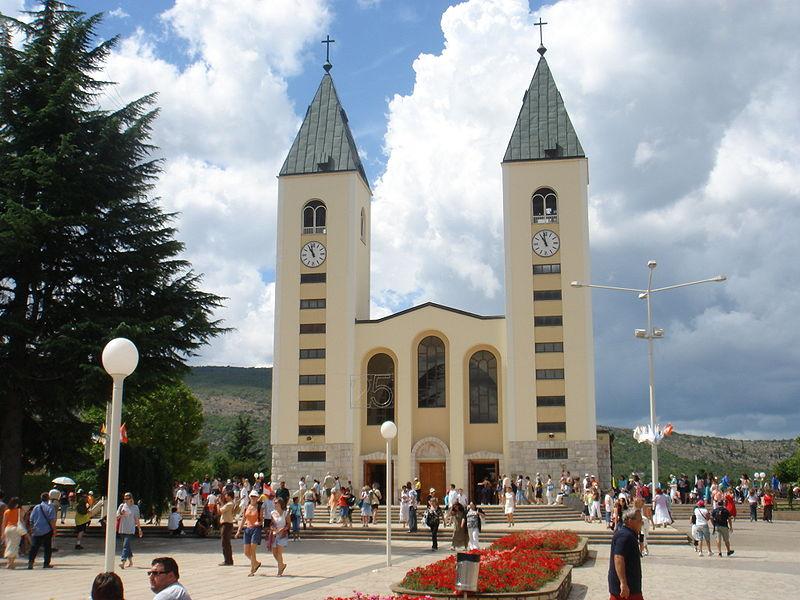 Medjugorje: Mgr Henryk Hoser nommé visiteur apostolique à caractère spécial
