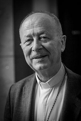 Mgr Michel Dubost à la tête des Oeuvres pontificales missionnaires de France