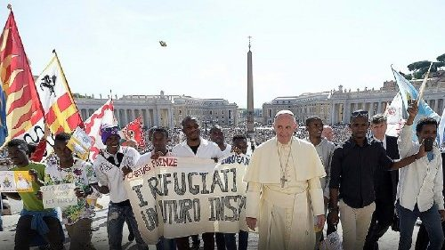 Le fossé entre l'Eglise et le peuple sur l'immigration grandit en Italie