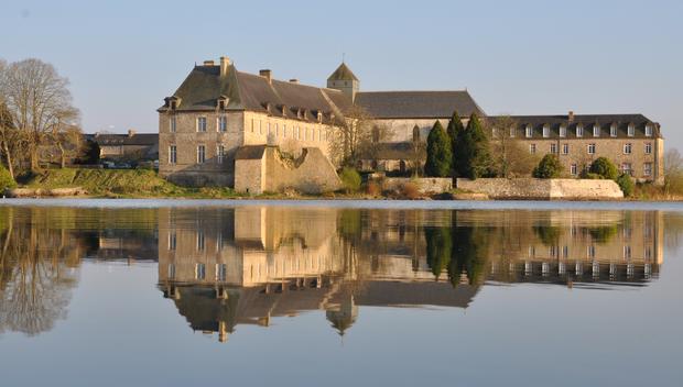 Abbaye de Paimpont (35): visites, concerts et expositions en juillet et août