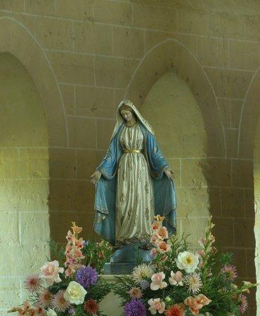 Retraite en l'honneur de la Vierge Marie du 14 au 17 août 2018 à l'Abbaye d'Ourscamp (60)