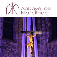 Abbaye de Marcilhac (46) / Saison estivale 2018 – Du 6 juillet (ouverture) au 19 août 2018