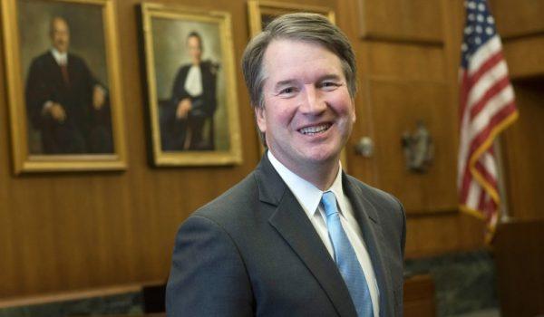 Vers une nouvelle guerre de sécession après la désignation de Brett Kavanaugh ?