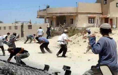 Egypte: des musulmans attaquent un village en représailles