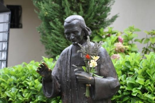 200 ans de l'arrivée de saint Jean-Marie Vianney dans le diocèse d'Ars (01) – 3 & 4 août 2018