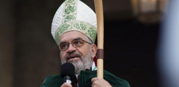 Avignon : Mgr Cattenoz communique à l'occasion des nominations