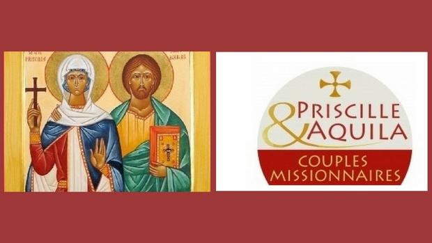 Session d'été de la «communion Priscille et Aquila» du 30 juillet au 3 août 2018 à Ecully (69)