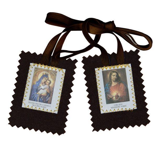 Le scapulaire de Notre-Dame du Mont Carmel : une dévotion efficace
