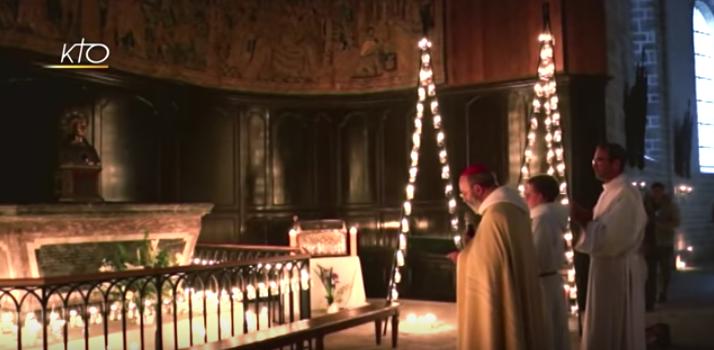 Vannes: la Bretagne fête les 600 ans de la présence de Saint Vincent Ferrier