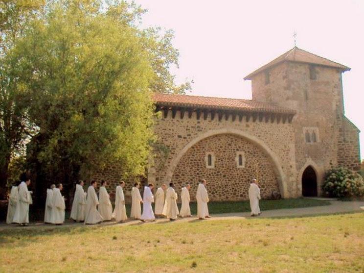 """Retraite """" Faire le point """" à l'Abbaye de Maylis (40) du 28 juillet au 3 août 2018"""