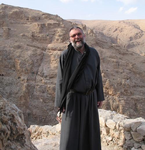 Du 29 juillet au 15 août, prions pour le Père Paolo Dall'Oglio