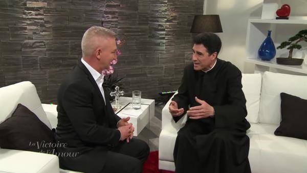 Magnifique entretien avec le père Michel-Marie Zanotti-Sorkine !