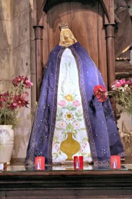 Pèlerinage de Capelou à Belvès (24) du 3 au 9 septembre 2018