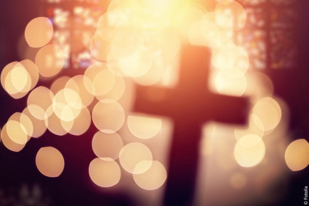 Célébration pour la protection, la délivrance et la guérison – Le 26 janvier 2019 à Sainte-Adresse (76)