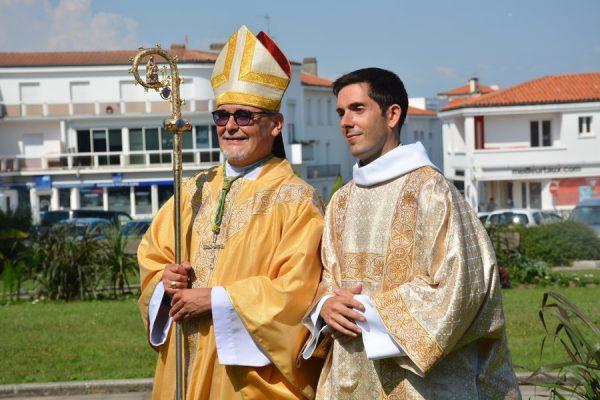 Diocèse de La Rochelle : un chantier qui prend forme