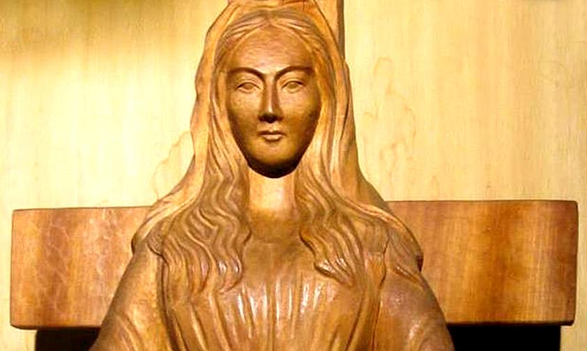 Notre-Dame d'Akita au Japon: la Femme de l'Apocalypse?