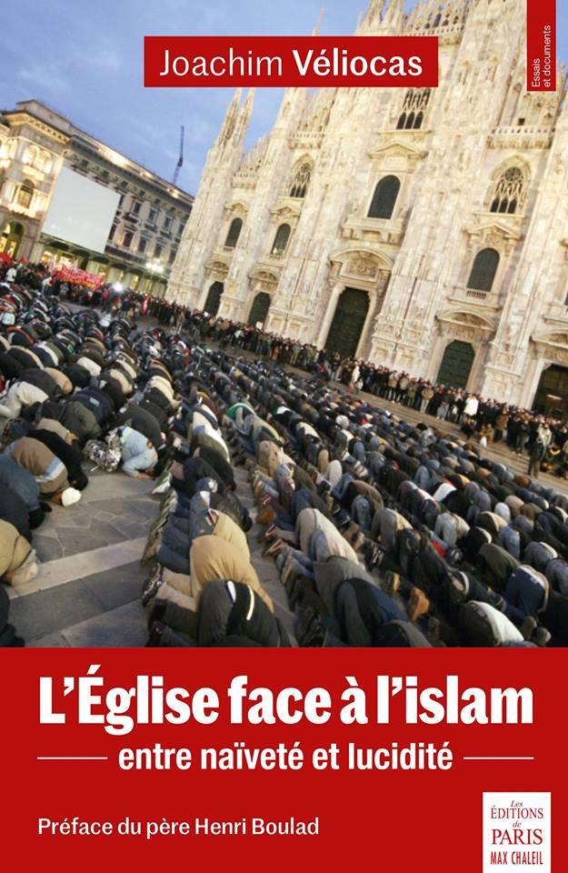"""J. Véliocas: """"la plupart des évêques français sont entrés en collaboration avec les islamistes"""""""