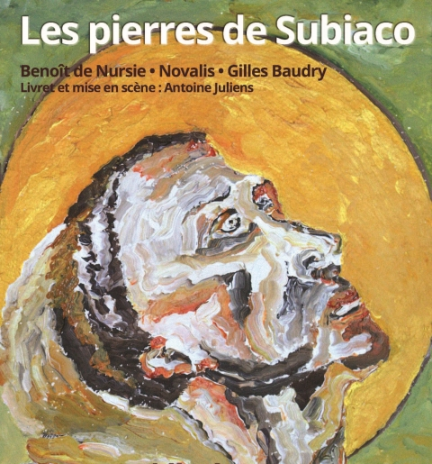 Verbe Sacré 2018 • 9ème édition à Landévennec (29) du 13 au 16 septembre 2018