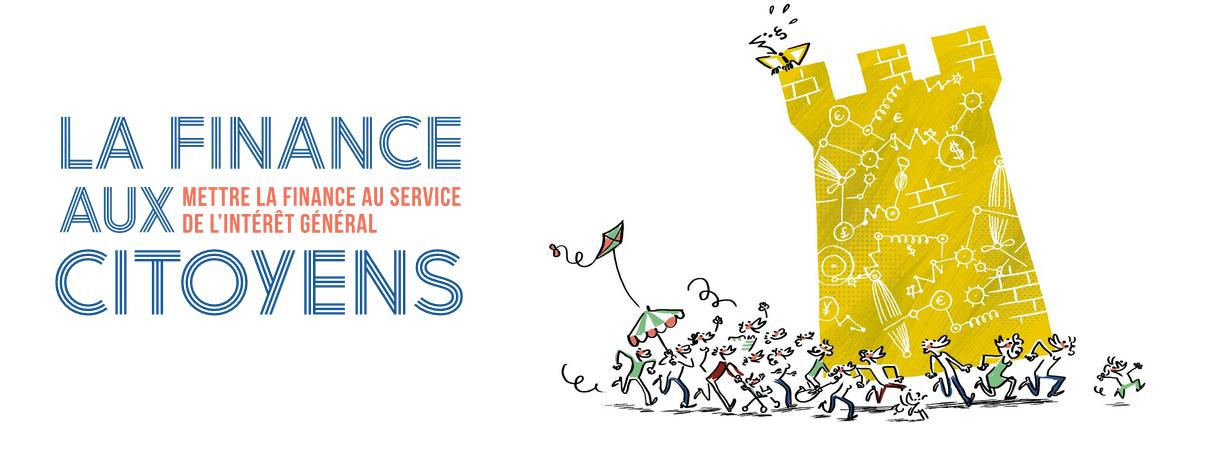 La finance aux citoyens! Débat organisé par Le Secours Catholique le 10 septembre à Amiens (80)