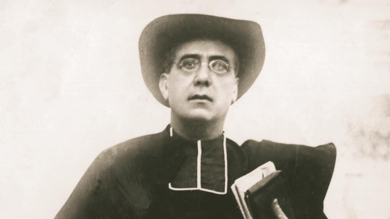 L'abbé Jean-Baptiste Fouque – par le père Michel-Marie Zanotti-Sorkine