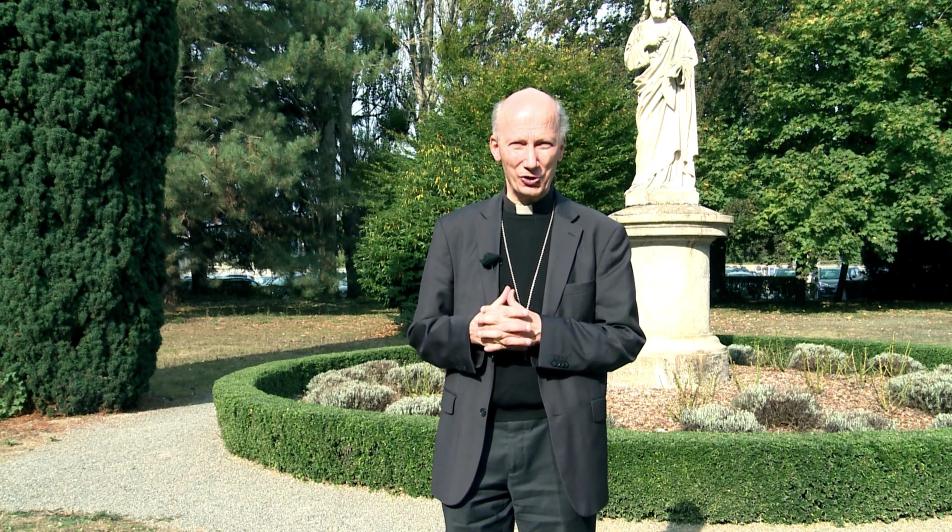 VIDEO – La dignité de la procréation – par Mgr d'Ornellas