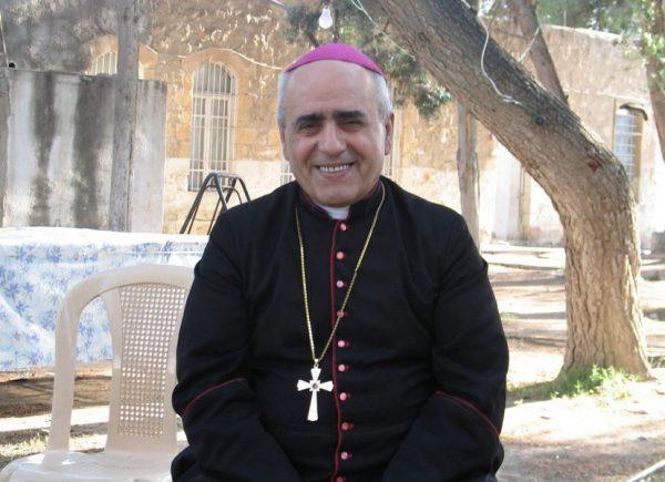 """Syrie : """"Les Kurdes tentent d'éliminer la présence chrétienne du nord-est du pays"""""""