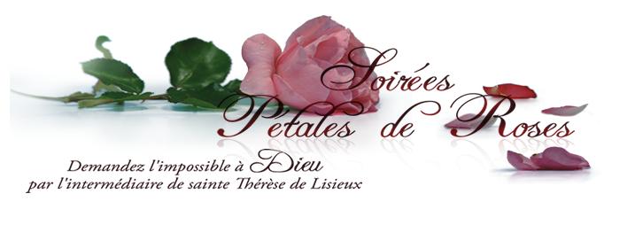 Soirée Pétales de Roses le 2 octobre 2018 à Bordeaux (33)