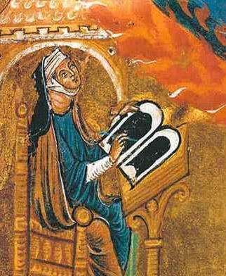 Regards croisés sur Laudato Si, l'encyclique du pape François et sainte Hildegarde de Bingen – les 20 & 21 octobre 2018 à Vauhallan (91)