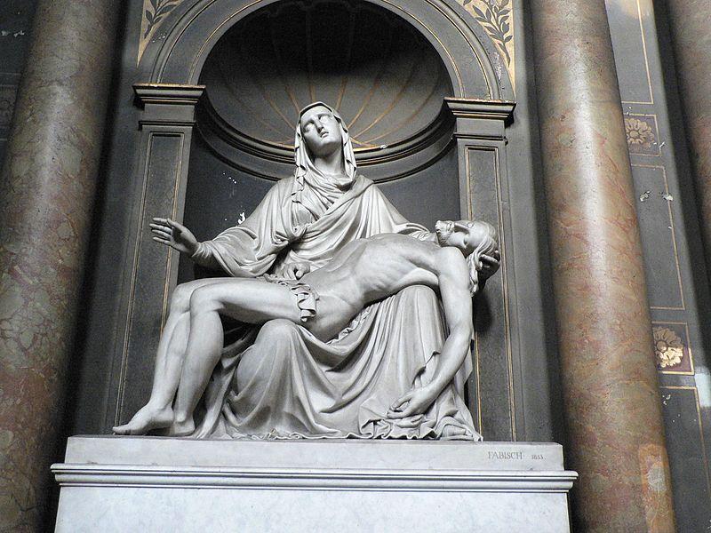 L'Art baroque à l'honneur à Lyon (69) du 29 septembre au 18 octobre 2018