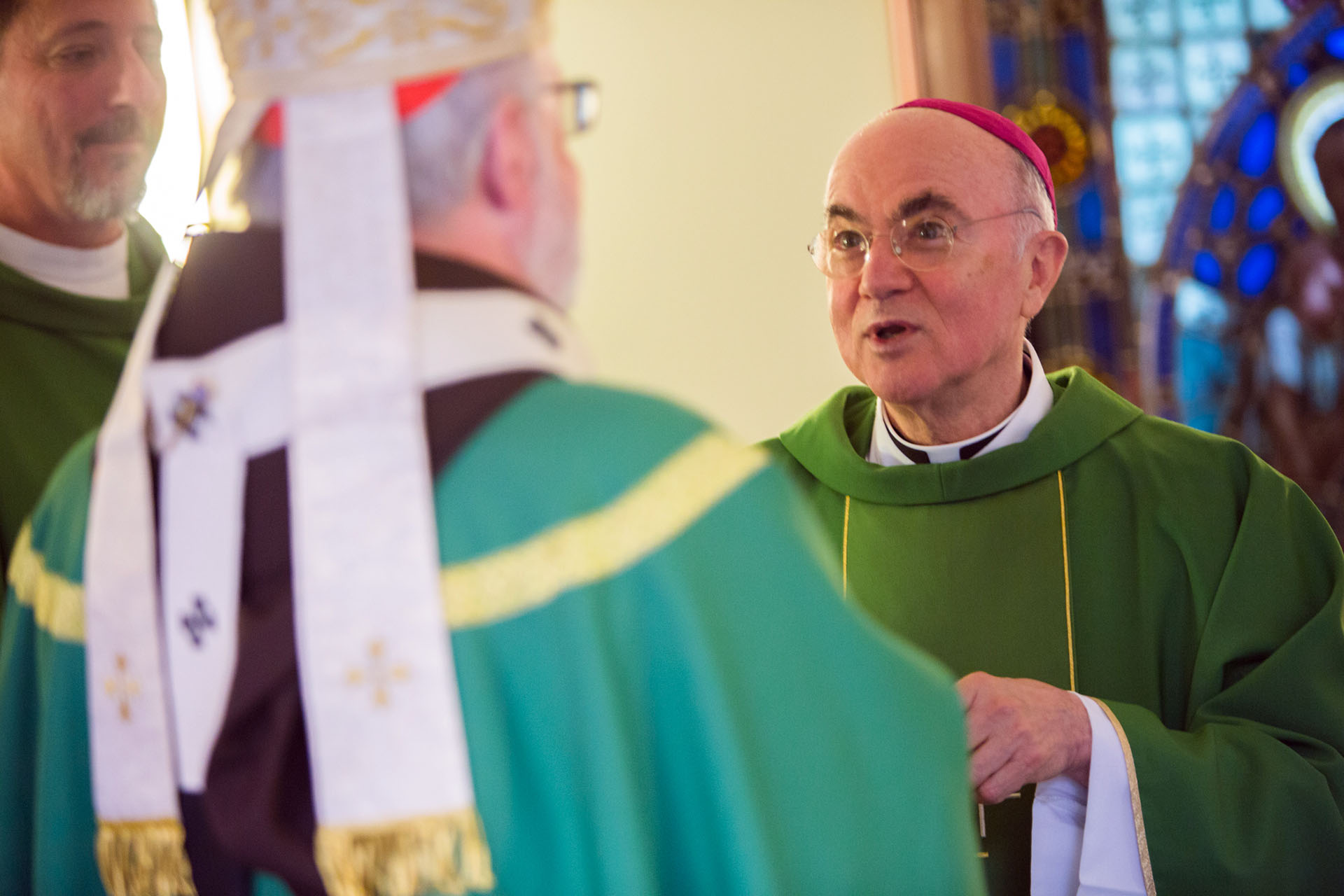 Abus sexuels: le Vatican bloque les mesures envisagées par les évêques américains