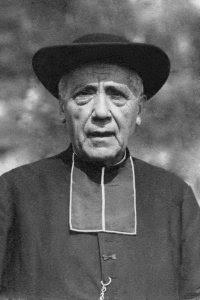 L'abbé Jean-Baptiste Fouque béatifié le 30 septembre 2018 à la cathédrale de La Major de Marseille (13)