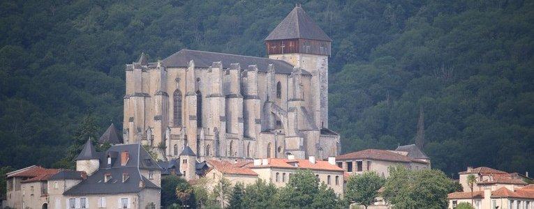 Fête de saint Bertrand de Comminges le 14 octobre 2018 à Saint-Bertrand-de-Comminges (31)