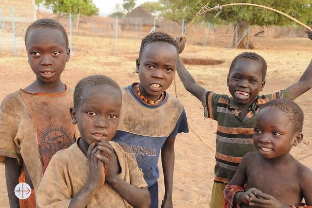 Ethiopie: dans un pays pacifié, l'Eglise se mobilise pour les jeunes et les réfugiés