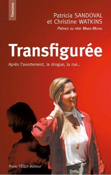 """""""Transfigurée"""": Patricia Sandoval à Senlis (60) le 9 novembre 2018"""