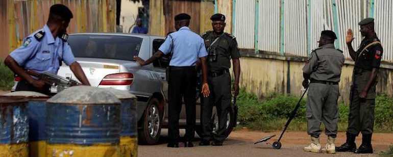 Nigéria: des dizaines de chrétiens tués sur un marché