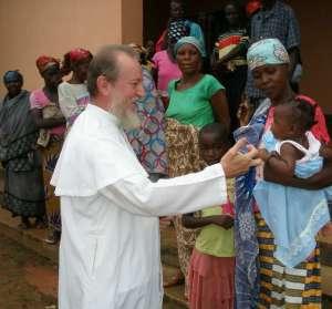 """Niger: un prêtre enlevé """"pour effrayer les chrétiens"""""""