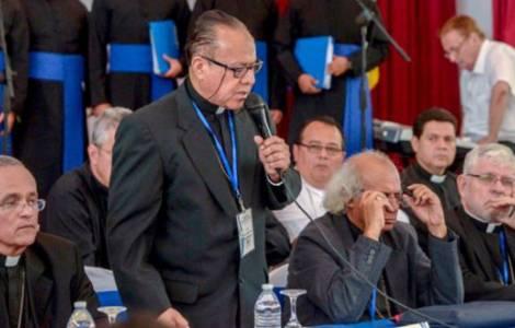 """Nicaragua: """"il est urgent de ramener la démocratie dans le pays"""""""