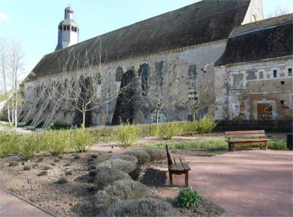 42 000 églises en France : 250 ménacés de démolition dont 7 à Paris