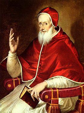 Saint Pie V : le pape de la Réforme catholique