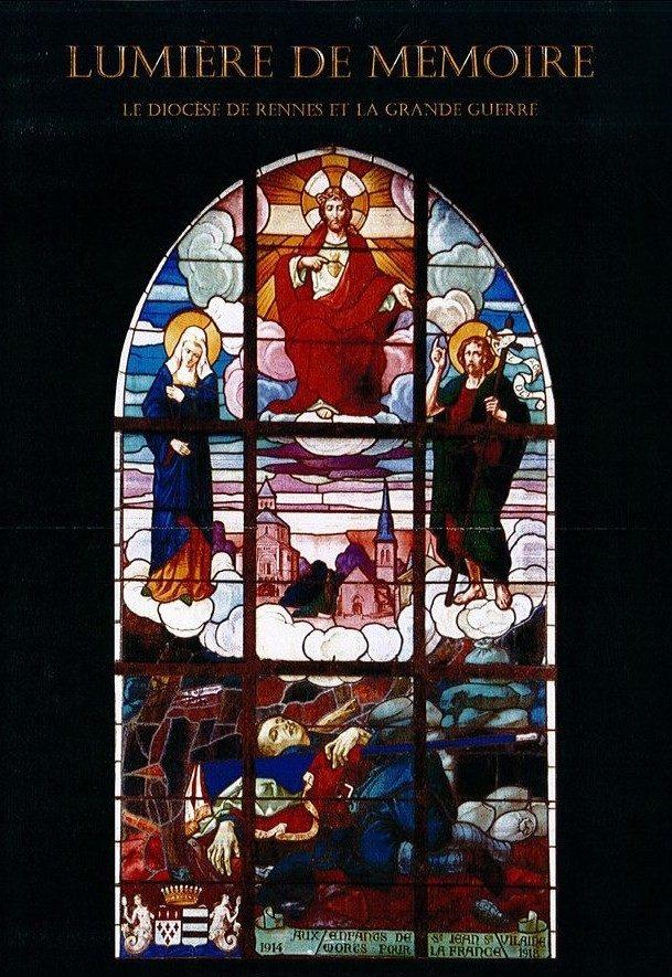 Une exposition évoque le diocèse de Rennes (35) dans la Grande Guerre – jusqu'au 30 novembre 2018